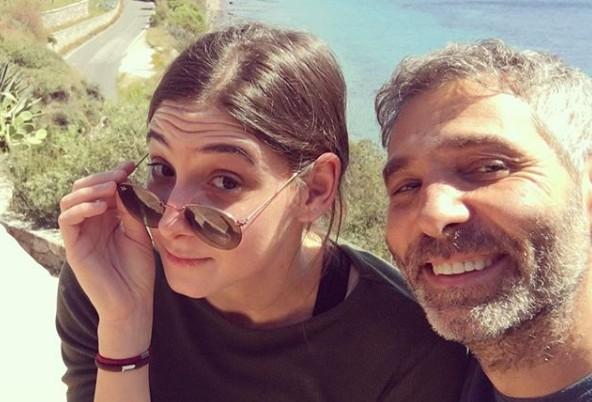 Θοδωρής Αθερίδης: Αποκάλυψε πώς έμαθε για την εγκυμοσύνη της κόρης του | imommy.gr
