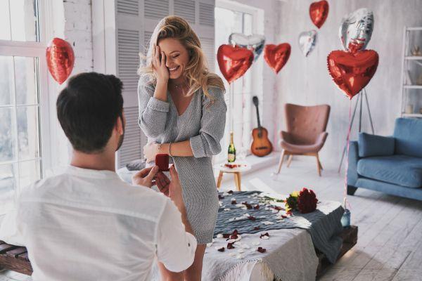 Δεν θα πιστέψετε πού έκανε πρόταση γάμου στην αγαπημένη του αυτός ο άνδρας | imommy.gr
