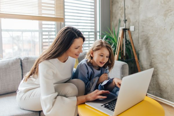 Εξασφαλίστε την ασφαλή περιήγηση των παιδιών στο διαδίκτυο | imommy.gr