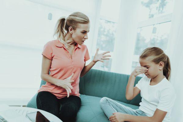 Πέντε λόγοι να μην ξαναφωνάξουμε στα παιδιά μας | imommy.gr