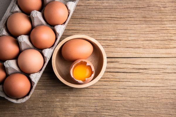 Αυγό: Ένα πολύτιμο δώρο για τον οργανισμό μας | imommy.gr