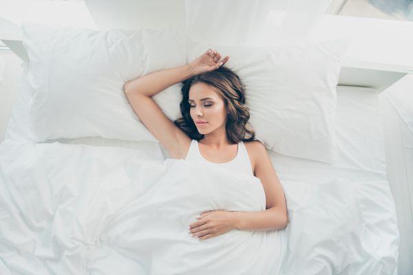Απίστευτο κι όμως αληθινό: Μια διαταραχή ύπνου ωθεί τους πάσχοντες σε… ερωτικές επαφές | imommy.gr