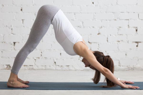 Πόνος στη μέση; Δοκιμάστε τη γιόγκα! | imommy.gr