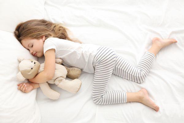 Δέκα συμβουλές για να κοιμάται καλύτερα | imommy.gr