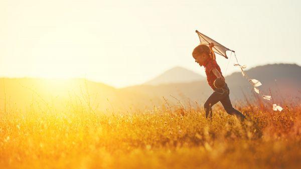 Τέσσερις συμβουλές για αισιόδοξα παιδιά | imommy.gr