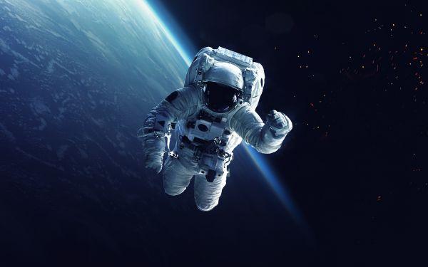 Ερωτικό βοήθημα και για τους αστροναύτες | imommy.gr