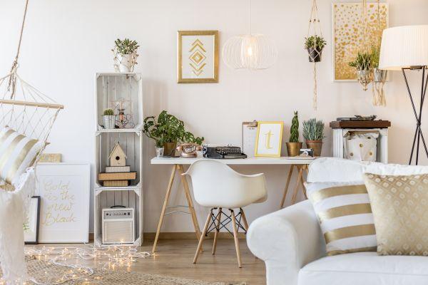Βάλτε τη δική σας πινελιά στη διακόσμηση του σπιτιού σας | imommy.gr