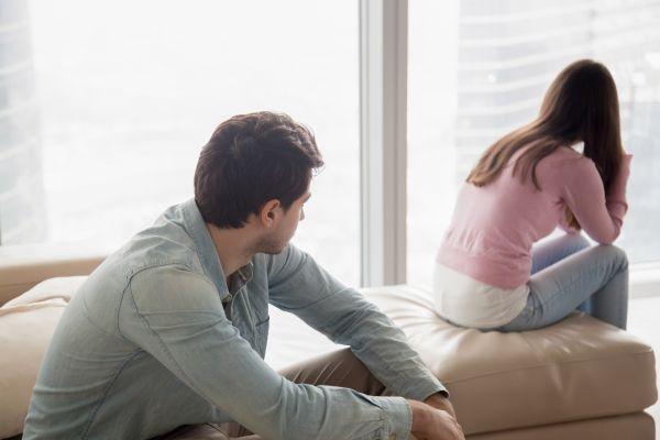 Πέντε συμβουλές για να ξεπεράσετε τον χωρισμό | imommy.gr
