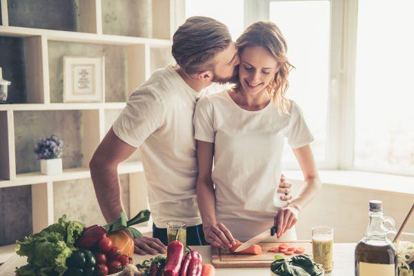Πέντε σημεία του σπιτιού που θα απογειώσουν την ερωτική σας ζωή | imommy.gr