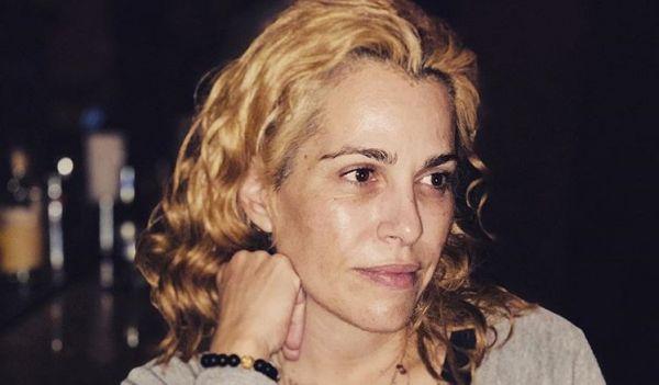 Τζένη Μπότση : Η πρώτη φωτογραφία με τη νεογέννητη κόρη της | imommy.gr