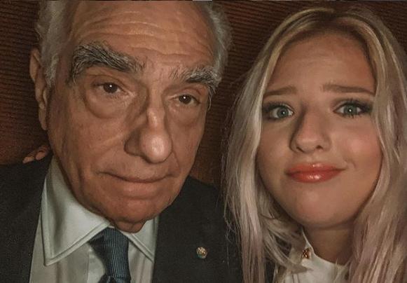 Μάρτιν Σκορσέζε: Το επικό τρολάρισμα που του έκανε η κόρη του | imommy.gr
