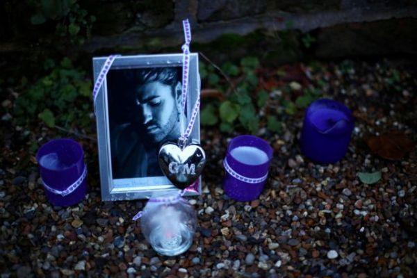 George Michael : Η τραγωδία της οικογένειας σε μια φωτογραφία | imommy.gr