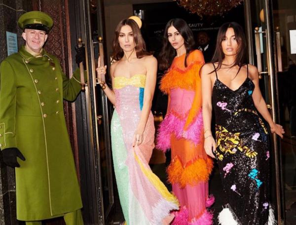 Τα πιο hot trends στα βραδινά φορέματα για το ρεβεγιόν | imommy.gr