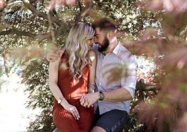Αυτό είναι «κεραυνοβόλος» έρωτας | imommy.gr