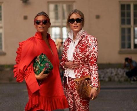 Μην ξεχάσετε σήμερα να φορέσετε κάτι κόκκινο!   imommy.gr