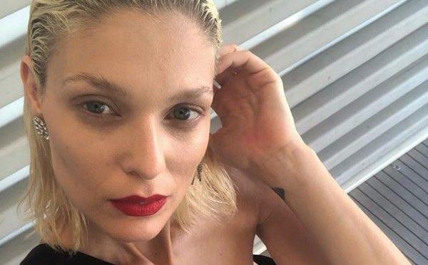 Αναστασία Περράκη: Μας έδειξε την κόρη της μετά από καιρό   imommy.gr