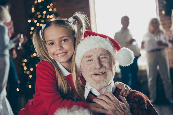 Γιορτές με Αλτσχάιμερ: Γιορτές με προσοχή | imommy.gr