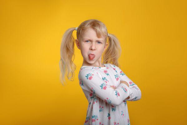 Μήπως το παιδί μου έχει πρόβλημα συμπεριφοράς; | imommy.gr