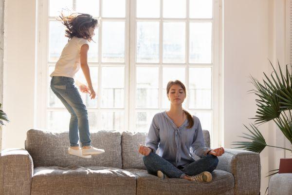 Γονείς: Πώς μπορείτε να βρείτε προσωπικό χρόνο; | imommy.gr