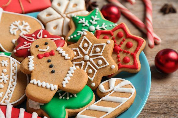 Γιορτινά μπισκοτάκια | imommy.gr