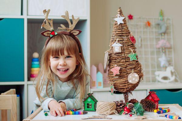 Χριστουγεννιάτικες δραστηριότητες για νήπια | imommy.gr