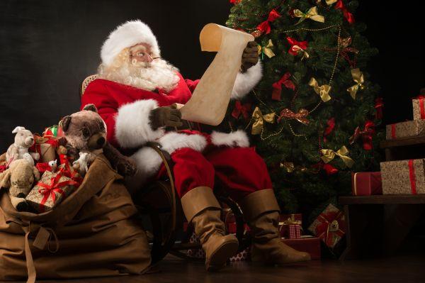 Πέντε λόγοι για να πιστεύει στον Άγιο Βασίλη | imommy.gr