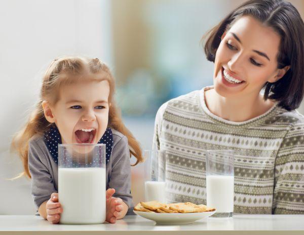 Πόσο σημαντικό είναι το γάλα για τα παιδιά; | imommy.gr