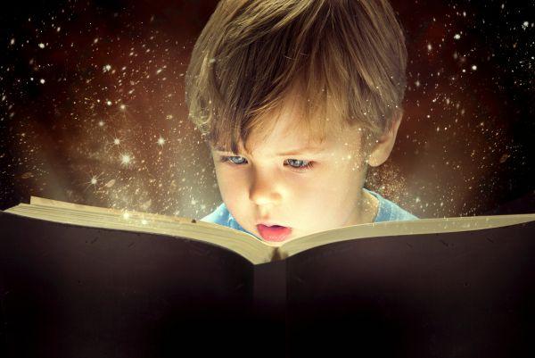 Έτσι θα το κάνετε να λατρέψει τα βιβλία | imommy.gr