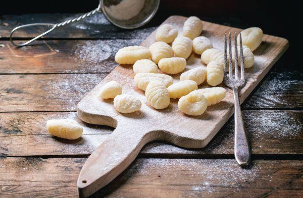 Νιόκι από πατάτες | imommy.gr