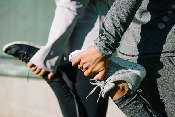 Δεκάλεπτη προθέρμανση για να γυμναστείτε με ασφάλεια | imommy.gr