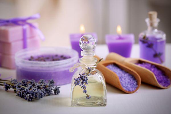 DIY scrub με λεβάντα για απαλό δέρμα | imommy.gr