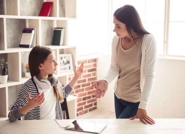 Το παιδί σας αντιμιλά; Έτσι θα σταματήσει | imommy.gr