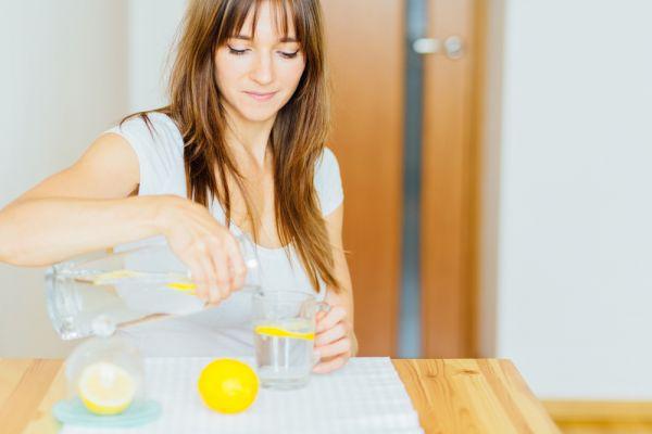 Νερό: Πώς μπορεί να ενισχύσει το αδυνάτισμα | imommy.gr