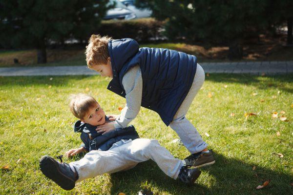 Πώς θα σταματήσετε το παιδί σας να χτυπάει; | imommy.gr
