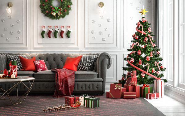 Χριστούγεννα: Εύκολες και κομψές κατασκευές για να στολίσετε το σπίτι σας | imommy.gr