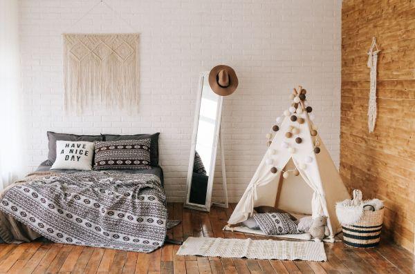 Ανανεώστε το χώρο σας υιοθετώντας το boho στιλ | imommy.gr