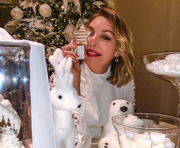 Τατιάνα Στεφανίδου: Φωτογραφίες από τα Χριστούγεννα στο Παρίσι! | imommy.gr