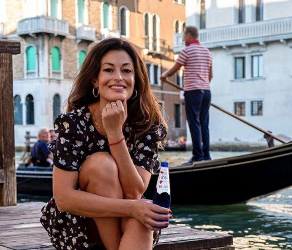 Δωροθέα Μερκούρη : Πάντα ανοιχτή στο να ξαναερωτευτώ και να ξαναπληγωθώ   imommy.gr