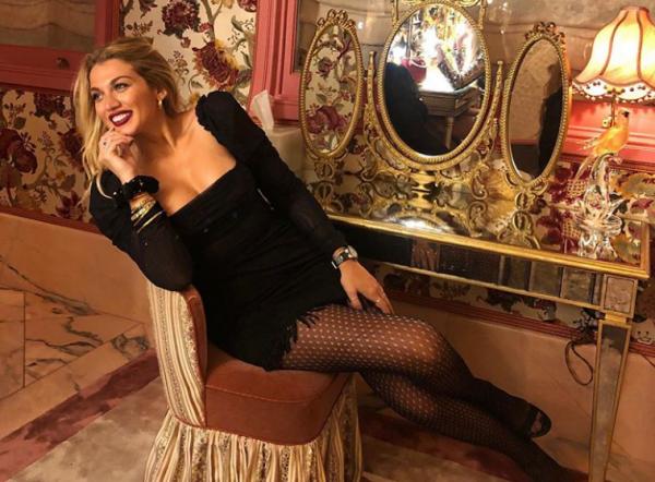 Κωνσταντίνα Σπυροπούλου : Νέος έρωτας για την παρουσιάστρια | imommy.gr