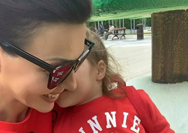 Σίσσυ Φειδά: Η κόρη της είναι fashion icon | imommy.gr