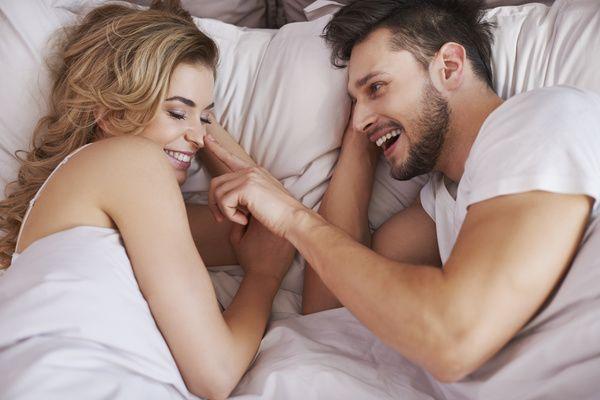 Τέσσερις λόγοι για να κάνεις έρωτα κάθε βράδυ | imommy.gr