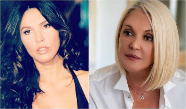 Βάνα Μπάρμπα : Η σκληρή απάντηση στην Ρούλα Κορομηλά   imommy.gr