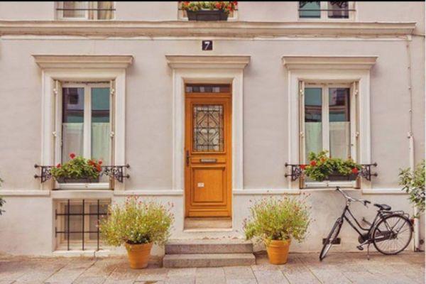 Τι δείχνει η πόρτα του σπιτιού σου για τον χαρακτήρα σου; | imommy.gr