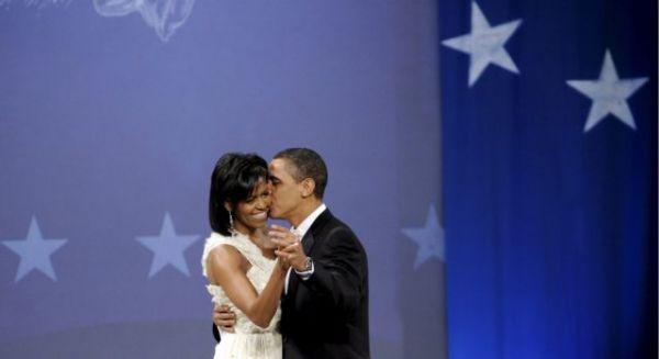 Ομπάμα : Εύχεται στη Μισέλ: «Χρόνια πολλά, μωρό μου» | imommy.gr