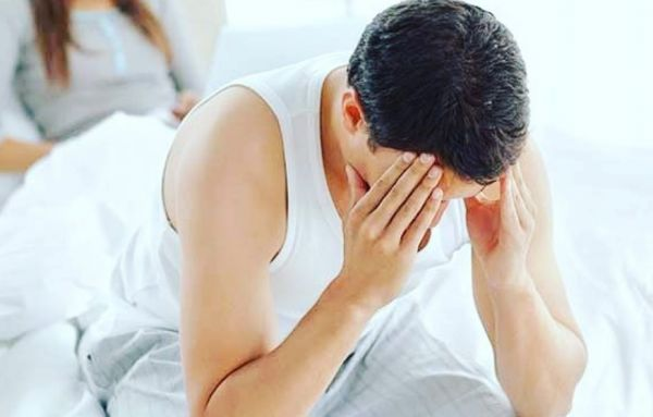 Οι λόγοι που ένας άντρας δεν ολοκληρώνει στο κρεβάτι | imommy.gr