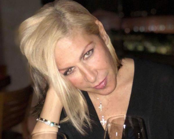Εφη Σαρρή : Το πραγματικό της επίθετο και η συνεργασία των ονείρων της | imommy.gr
