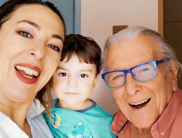 Κώστας Βουτσάς : Τι δήλωσε για το ενδεχόμενο ενός ακόμα παιδιού | imommy.gr