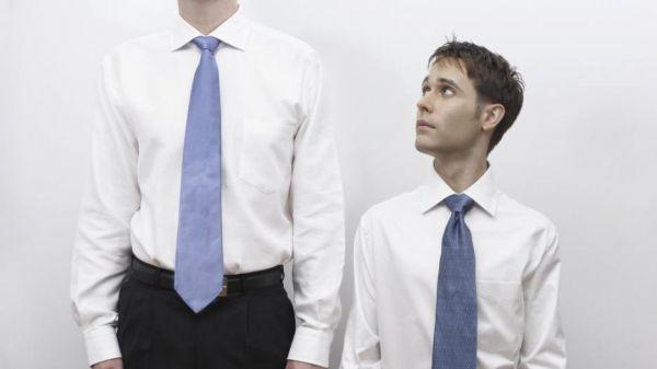 Κοντοί άνδρες ή ψηλοί; Ποιοι είναι πιο άπιστοι; | imommy.gr