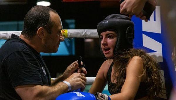 Πέραμα: 12χρονη αθλήτρια τσάκισε επίδοξο βιαστή | imommy.gr