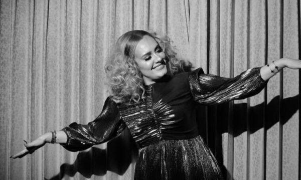 Adele : Δεν θα πιστεύετε πόσα κιλά έχασε | imommy.gr